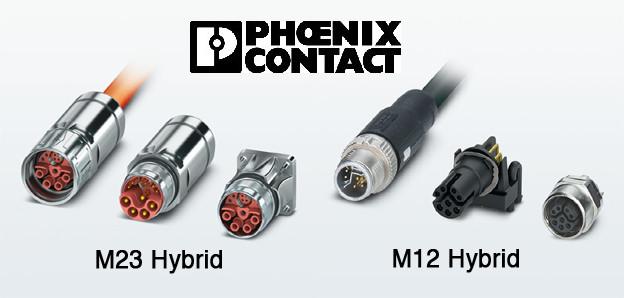 Phoenix Hybrid slider